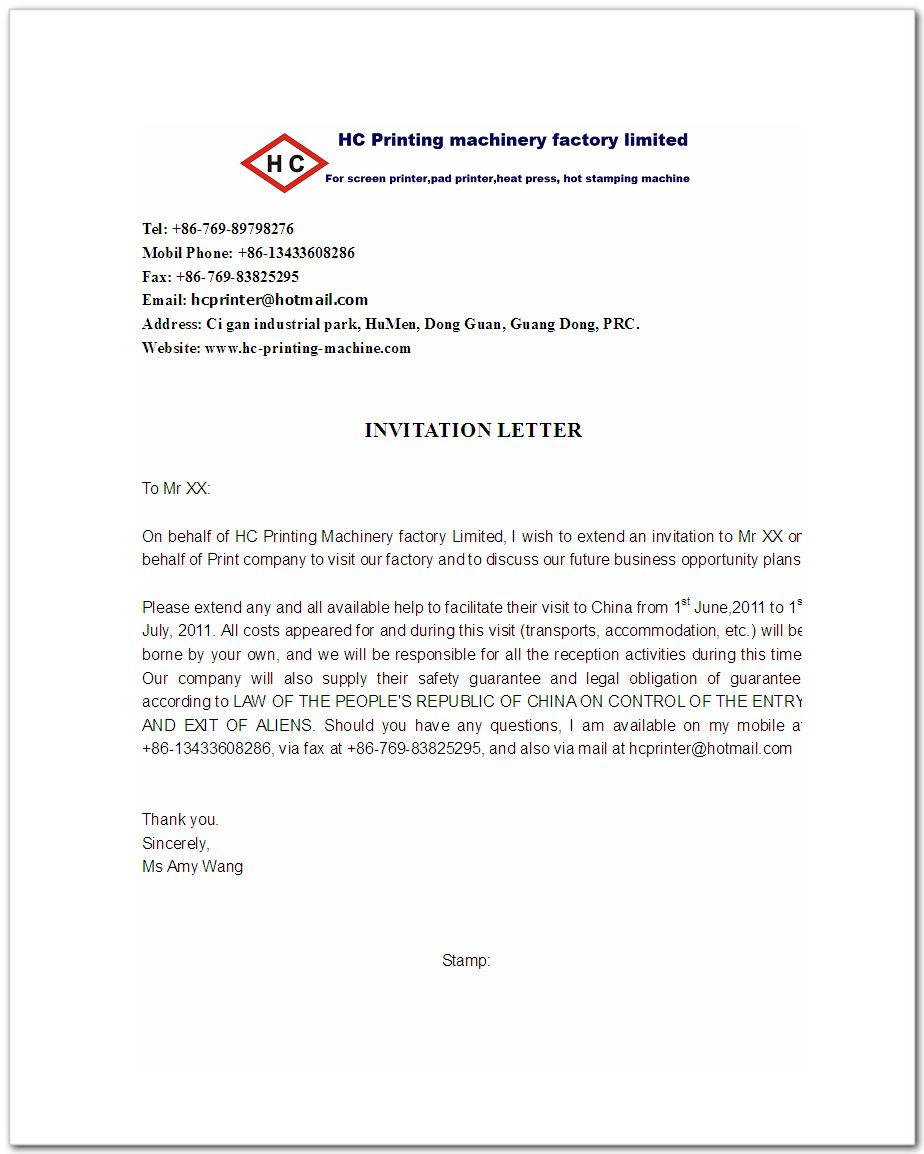 essay formal letter permission to visit factory Source: essay for permission letter to visit a chocolate factory.